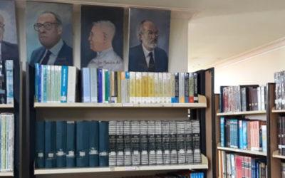 Bibliotecas públicas de San Pedro aún no están abiertas a los usuarios