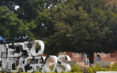 Alcalde Municipal notificó de manera oficial, primer caso positivo para Covid-19 en San Pedro de los Milagros
