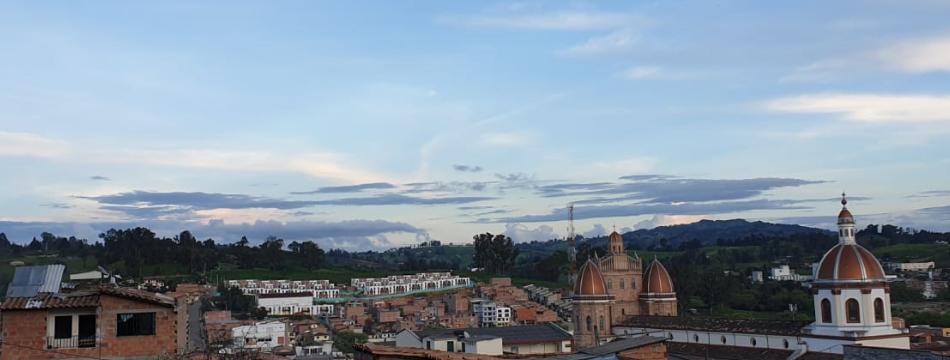 San Pedro de los Milagros, municipio con riesgo moderado en clasificación por Covid – 19