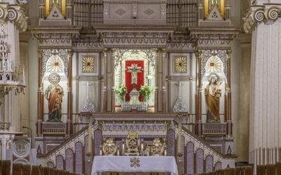 Parroquia de San Pedro lanza aplicación para promover el turismo religioso de manera virtual