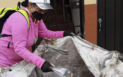 Julio sin plástico, campaña para reducir el uso de este material