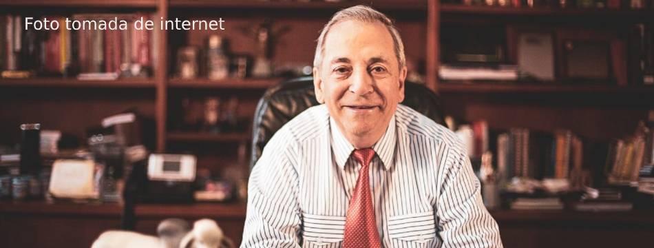 Falleció el Dr. Jenaro Pérez Gutiérrez, exgerente de Colanta