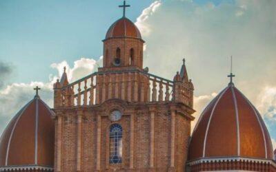 Falleció el Presbítero Hernán de Jesús Gómez Tangarife, adscrito a la Parroquia de San Pedro