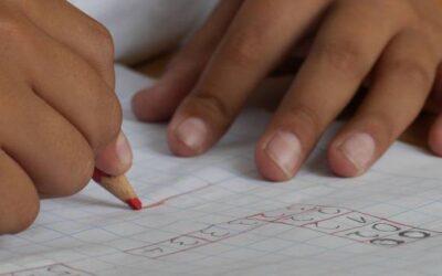 Los estudiantes sampedreños se preparan para la transición el próximo año a otros niveles educativos