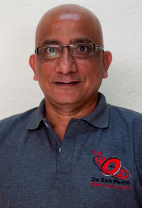 Sammy Correa