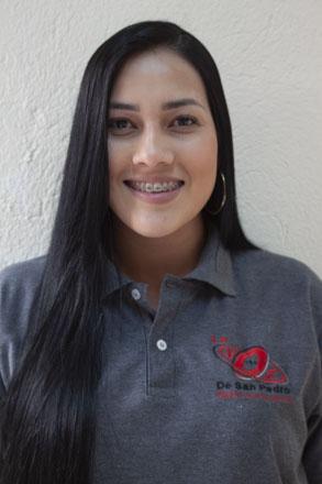 Xiomara Sánchez Gallo