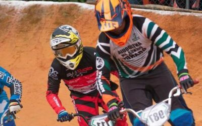 Club Titanes de BMX de San Pedro, amplia trayectoria en la formación de deportistas