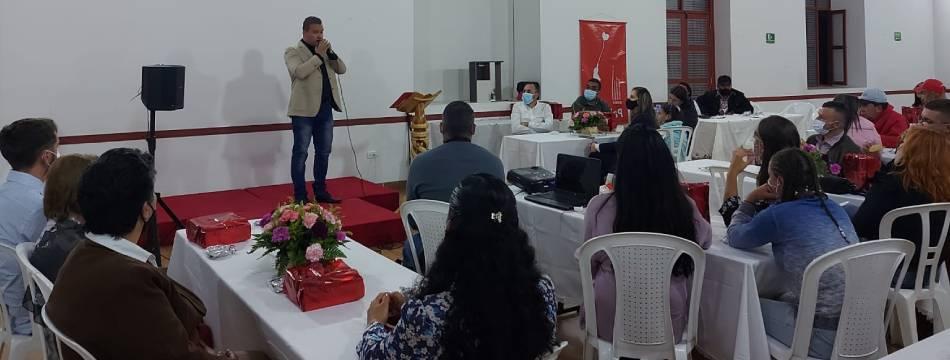La Fundación Paisa Soy celebra 10 años de labor social en la región